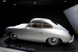 1954 Porsche 356 1500 Coupe_