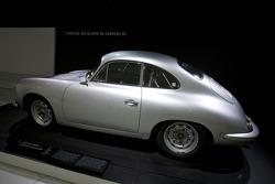 1960 Porsche 356 B 2000 GS Carrera GT