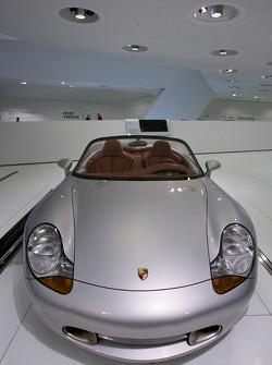 1992 Porsche Studie Boxster