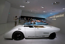 1969 Porsche 917 PA Spyder