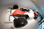 1986 McLaren TAG MP 4/2 C Formula 1