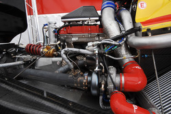 Formula Two Audi engine