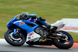 #5 Roadracingworld.com Suzuki GSX-R600 of Russ Wikle