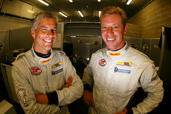 Renaud Kuppens and Eric de Doncker