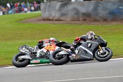 Marco Melandri, Hayate Racing Team, Alex De Angelis, San Carlo Honda Gresini