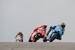 Chris Vermeulen, Rizla Suzuki MotoGP
