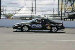 2000 Pace Car