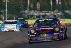 #65 TRG Porsche GT3: John Potter, Craig Stanton