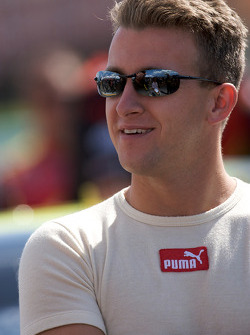 A.J. Allmendinger, Richard Petty Motorsports Dodge