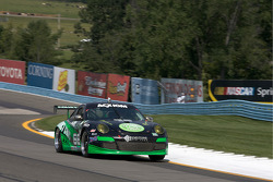 #66 TRG Porsche GT3: Andy Lally, Justin Marks