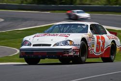 #53 Derek Ramstrom - Van Dyk Baler/Bollegraaf Chevrolet