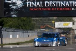 #51 AIM Autosport Ford Riley: Jean-François Dumoulin, John Farano