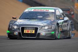 Johannes Seidlitz, Kolles TME Audi A4 DTM