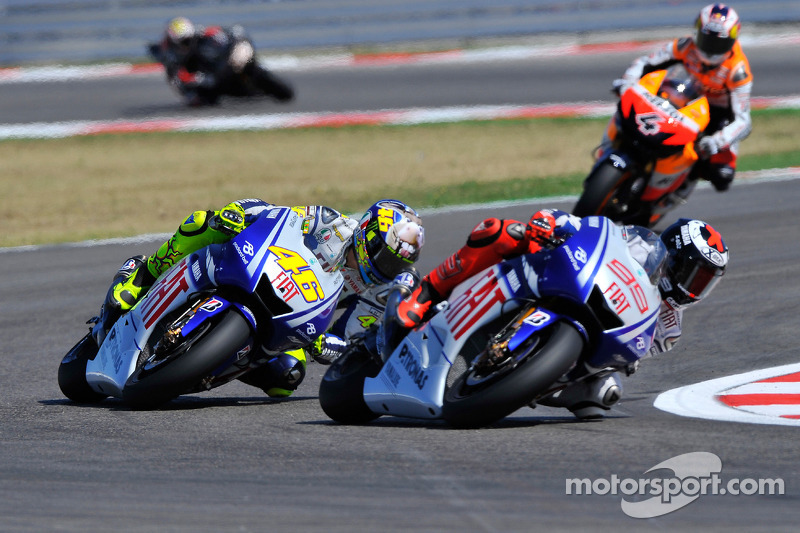 GP de San Marino, 2009