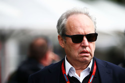 Jerome Stoll, Renault Sport F1 President