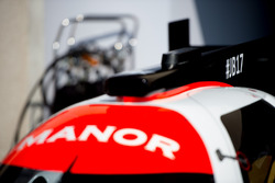 Manor Oreca