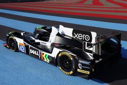 2016 Strakka Racing livery