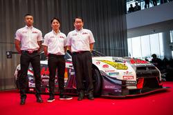 Nissan 2016 presentation