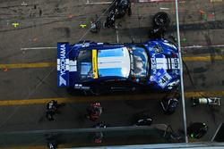#48 Schulze Motorsport, Nissan GT-R: Tobias Schulze, Michael Schulze, Jordan Tresson