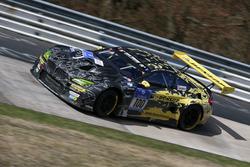 #100 Walkenhorst Motorsport powered by Dunlop, BMW M6 GT3: Victor Bouveng, Christian Krognes, Michele Di Martino