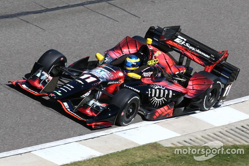 KV Racing Technology?