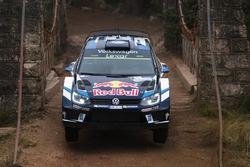 Себастьян Ожьє, Жюльєн Інграссія, Volkswagen Polo WRC, Volkswagen Motorsport