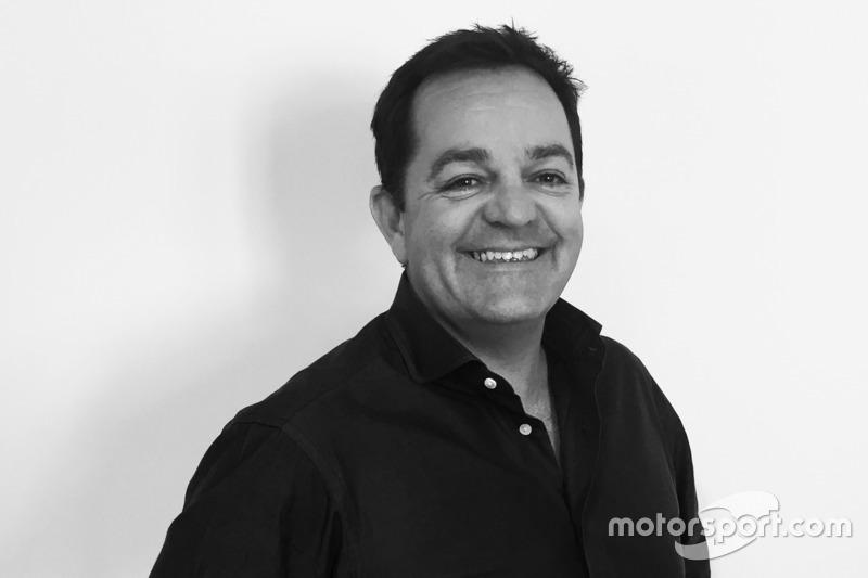 Paul Preuveneers, CEO of Motorstore.com