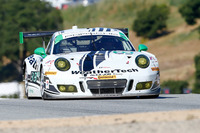 IMSA Photos - #22 Alex Job Racing Porsche 991 GT3 R: Cooper MacNeil, Leh Keen