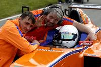 Formula 4 Photos - Ricardo Feller, Mücke Motorsport