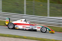 Formula 4 Photos - Juan Manuel Correa, Prema Powerteam