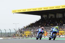 Aleix Espargaro, Team Suzuki MotoGP, Maverick Viñales, Team Suzuki MotoGP