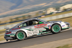 #39 TRG Porsche 997: Duncan Ende, Spencer Pumpelly