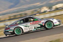 #39 TRG Porsche 997: Duncan Ende, Spencer Pumpelly