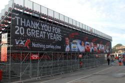 Vauxhall Grandstand