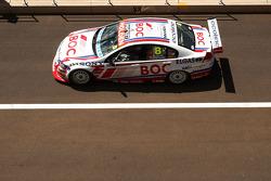 #8 Team BOC: Jason Richards, Cameron McConville