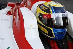 Sebastian Hohenthal on the grid