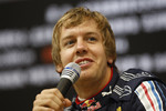 Press conference: Sebastian Vettel