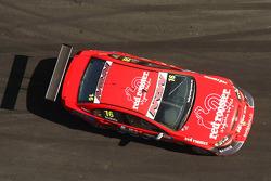 #16 Hi-Tec Oils Racing: Mark McNally