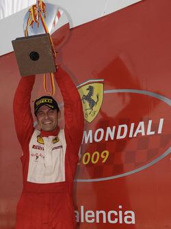Ferrari Challenge: Lorenzo Casé
