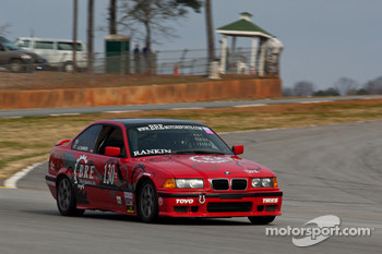 1994 BMW 325is: Aaron Rankin