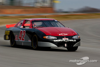 Chevy Monte Carlo stock car