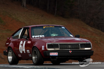 1979 AMC Imsa: Jeff Puras