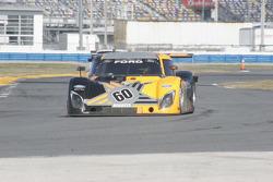 #60 Michael Shank Racing Ford Riley: A.J. Allmendinger, Oswaldo Negri, John Pew