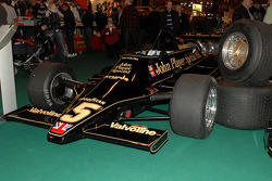 JPS Lotus F1 car