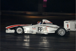 FPA driven by Autosport Young Driver Finalist