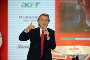 Luca di Montezemolo had already criticized the RRA and FOTA