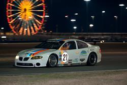 #21 Matt Connolly Motorsports Pontiac GTOR: Mauro Casedei, Gabrio Rosa