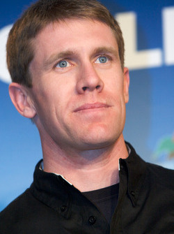 Subway press conference: Carl Edwards, Roush Fenway Racing Ford