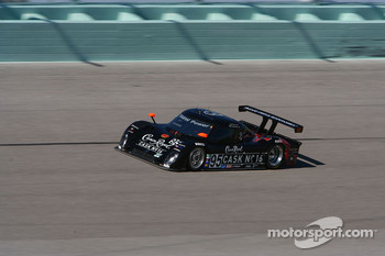 #95 Level 5 Motorsports BMW Riley: Ryan Hunter-Reay, Scott Tucker