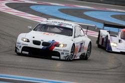 #78 BMW Team Schnitzer BMW M3: Jorg Muller, Dirk Werner, Uwe Alzen